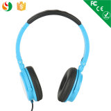 Cielo Blue Color Style Earphone Headphones da vendere Best Earbuds Under $50