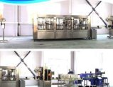 Gekohltes Getränk kundenspezifische flüssige Füllmaschine