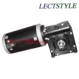 Motor del engranaje de gusano de la C.C. con 12V 350W