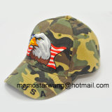 刺繍が付いているWorldsaleの高品質の野球帽