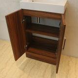 Küche-Schrank-einfache Entwurfs-festes Holz-Möbel-Schrank