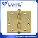 Charnière de porte d'acier inoxydable (HY881)