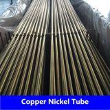 C44300 C68700, C70400, C70600, C70620, C71000, C71500, C71520, tubo de la aleación de níquel de cobre C71640