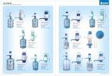 Pompa ad acqua manuale della bottiglia della mano piccola