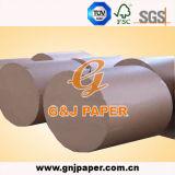 Papel prensa caliente 2016 de las ventas 48.8GSM de papel en Rolls para la venta