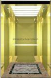 Вытравливание Hl-X-054 зеркала золота подъема лифта пассажира