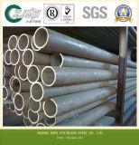 Pipe duplex sans couture d'acier inoxydable de fabricant (S31803/094L)