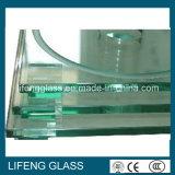 Quente vendendo o vidro Tempered profundamente de processamento