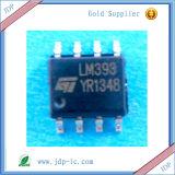 Компараторы Lm393dr низкого напряжения тока смещения двойные
