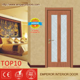 PVC americano Door de Style Cold Color para Office