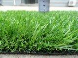 Синтетическая трава, трава отдыха, трава ландшафта, поддельный трава