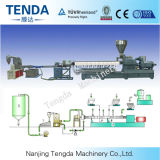 China Whosale Twin Screw Extruder für Plastic Industry