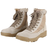 Горячее надувательство Dsert Boots воинские тактические ботинки (2005)