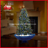 Diodo emissor de luz interno Christmas Tree do Xmas Gift de Lighting para Decoration