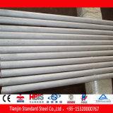 Alto tubo 201 200 del níquel de la resistencia a la corrosión