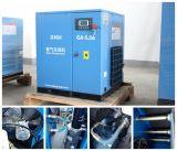 compressor de ar do parafuso do óleo de lubrificação 5.5kw