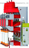 Fzrn25-12D Unidad Combinación de CA Hv de vacío de carga del interruptor-fusible interior