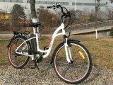 セリウムが付いているHongdu/OEM 26inch 250Wの電気バイク