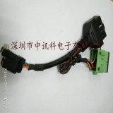 Öffentlichkeit 16 P.M. +Obdii 16p F zu Panasonic 90d 12p Cable