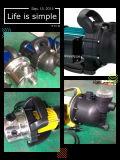 (Sdp600-10) 600W de Pomp van het Water van de Hoge druk van het Systeem van de Irrigatie
