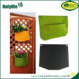 Piantatrice verticale Pocket alla moda del giardino della parete di Onlylife