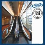Buena escalera móvil del precio de compras de la alameda del pasajero seguro pesado de la escalera móvil