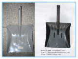 Pala d'acciaio multicolore S511 dell'immondizia della forcella della pala