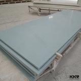 Vente en gros extérieure solide acrylique blanche de glacier en bloc de production
