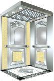 Sig. inciso specchio dell'elevatore dell'elevatore del passeggero & LMR Aksen Ty-K202