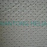 Cuir d'automobile de PVC