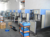 Semi-automatic Plastic Bottle Making Machine