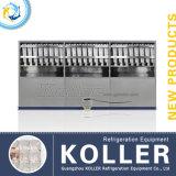 grande capacidade 6000kg máquina do cubo das vendas de Koller Companhia da melhor