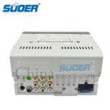 Suoer Qualitäts-Doppeltes LÄRM Multimedia-Spieler-Auto-DVD-Spieler (MP-1069)