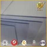Strato trasparente libero rigido eccellente del PVC di alta lucentezza