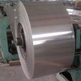 Cercle 201 d'acier inoxydable de prix usine