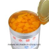 Uitstekende kwaliteit Ingeblikte Sinaasappel in Lichte Stroop