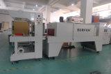 De Fles van het Karton van de Doos van de Film van China PE/POF krimpt de Machine van de Verpakking (GH-6030+sf-6040E)