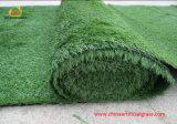 شكل عشب اصطناعيّة لأنّ [فووتبلّ فيلد]