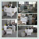 Mini cortadora profesional del CNC del metal (GX-6060)