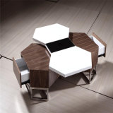 2015European Style Functional Coffee Table (CJ-M074)