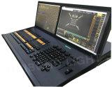 /Computer-esteuerter Stadiums-Licht-Controller der heißen großartigen Ma2 DMX Controller-Beleuchtung des Verkaufs-
