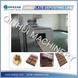 Ligne de production complète de chocolat automatique (QH200)