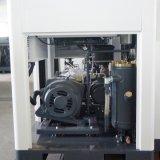 Frequentie van de Compressor van de Lucht van de Schroef van Jufeng VSD de Gedreven Veranderlijke jf-10A Riem (7 Bar) 10HP/7.5kw