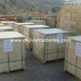 Briques réfractaires de four à la taille Sk38 normale à vendre
