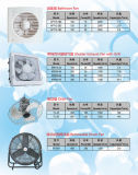 Electric industrial Fan/Drum Fan con Wheels