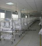 病院のNicuの赤ん坊の幼児定温器(WHY-3G/WHY-4G)