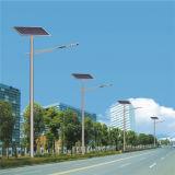 Jinshang Allume le Nouveau Morceau Solaire de CREE de Réverbère de LED (JS-A20158160)