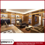 Custom Menwear Shopfitting, Men Garment / Clothing / Footwear Store Display Fixtures