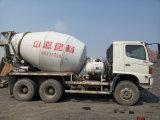 機械故障なしの2006~2010使用できエンジンか油圧ポンプによって使用されるHino500具体的なミキサーのトラック