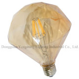3.5W E27 Decoration Flat Diamond DEL Bulb